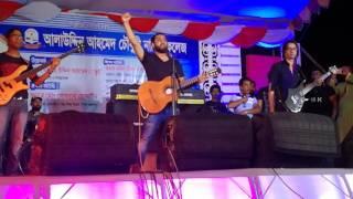 Emon Keno by Hridoy Khan live