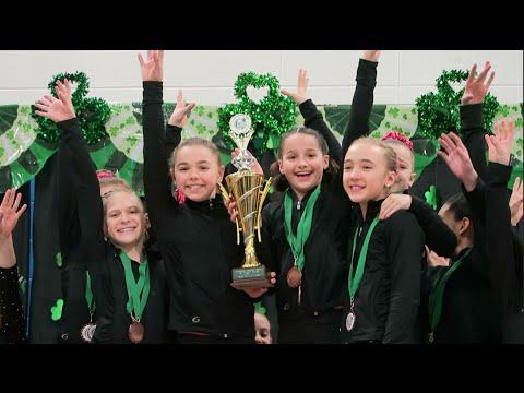 First Place Team (WK 270.4) | Bratayley