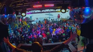 Nicky Romero at 360 BAR Val Thorens - GoPro X DJ Mag NL