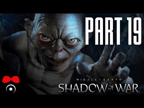 NOVÝ PRSTEN MOCI! | Shadow of War #1