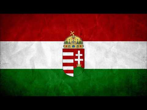 Hymn Węgier/ A Magyar Himnusz / National Anthem Of Hungary