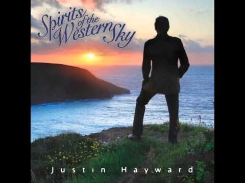 Justin Hayward - Maybe