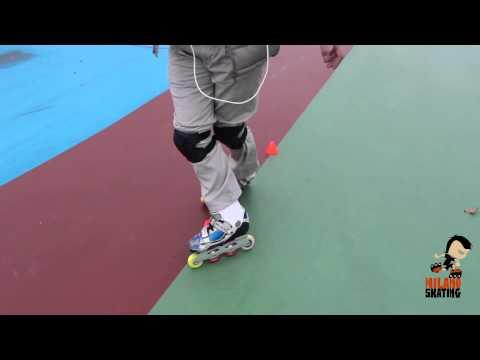 Milanoskating Freestyle: Passeggiata avanti