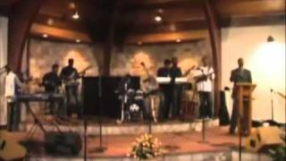 Workneh Alaro - Amazing Live Worship