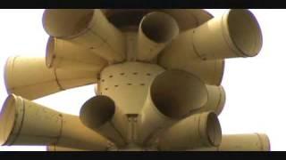 Sentry 10V2T Siren Alert/Attack Test