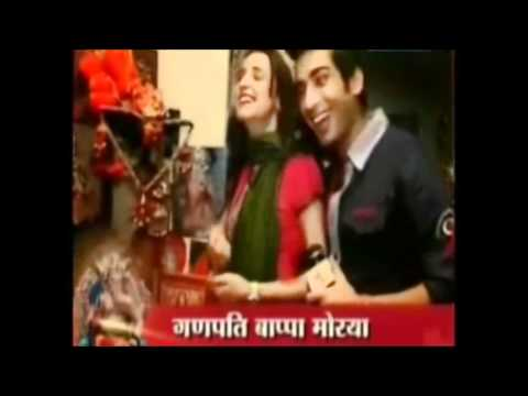 Ek Din Aap yun - Yes Boss --- Mohit and Sanaya VM -----