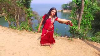 Sanita Shooting Video / Un-Cut Footage / Behind The Scene /O Jan Tumi Bolo / Prodip Kumar /Clip  # 1