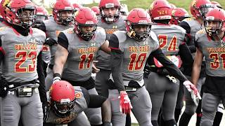 RISE WITH US! - Ferris State Football HYPE Video 2018 NCAA Div II National Championship Game