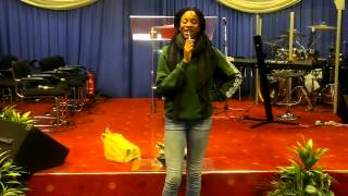 QMUL Unite Choir- Christmas Chicken Gospel songs