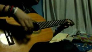 """PCSO theme song """"DAMPI"""" (acoustic cover)"""
