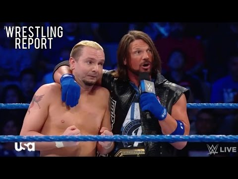 Booker T HATES James Ellsworth, Vader in Car Accident | Wrestling Report