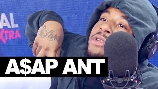 A$AP Ant YG Addie on Finances, Mob, Dipset