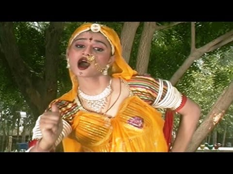 Talariya Magariya Full Video Song - Rajasthani Album Ghoomar - Indian Folk Songs Anuradha Paudwal video