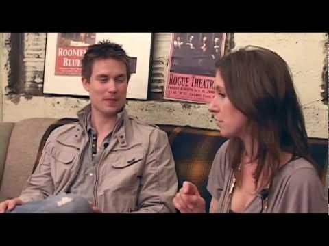Jonny Lang with Nicole DeCosta— Part 1