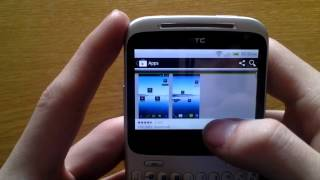 recommended Android apps for HTC ChaCha