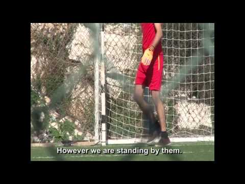 Playing, Bonding, Coexisting: Syrian refugees in Lebanon