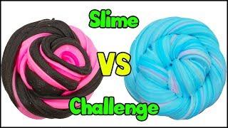 Fun Slime Challenge - Vak Vak TV