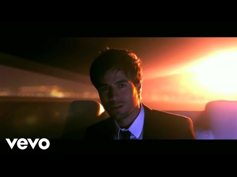 Смотреть клип Enrique IGLESIAS — Dirty Dancer