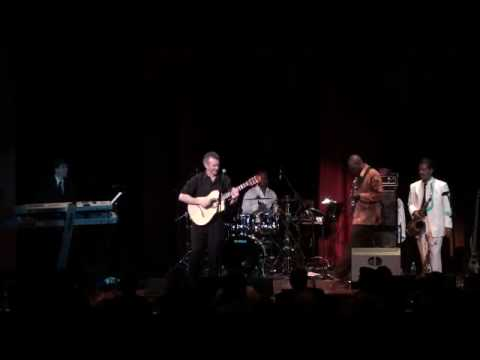 Peter White Live -