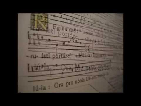 Gregorian Chant - Regina Caeli