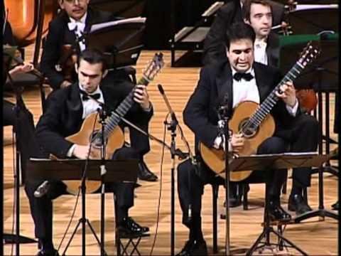 Op201 (Rondo Mexicano) Mauricio Díaz Alvarez e Israel Vazquez