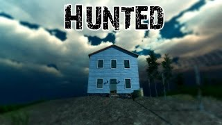 Hunted! - Evade The Sniper