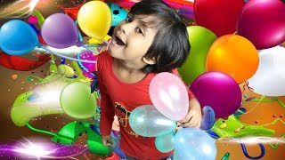"""The Balloon for learning colors Balloon  For children's"