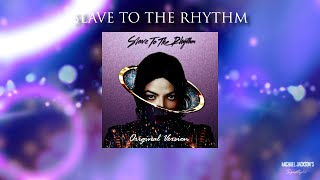 L.A. Reid - Slave To The Rhythm (Original Version)