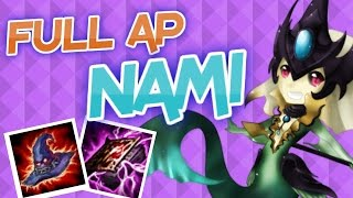 FULL AP Nami   Absolutely DELETE carries