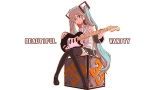 【the band apart】beautiful vanity 【feat.初音ミク】