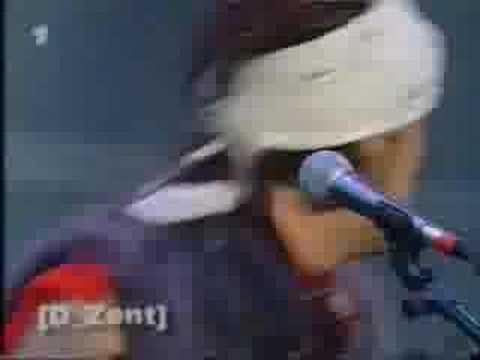 HIM - Please Don't Let It Go (Live at Rock am Ring 2001)