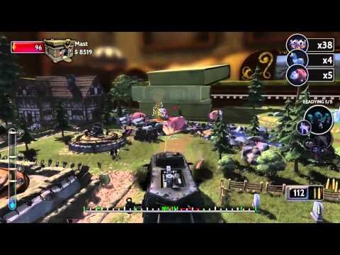 скачать игру Toy Soldiers War Chest - фото 9