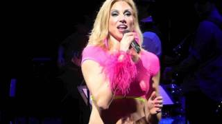 Debbie Gibson Sings 34 No More Rhyme 34 A The North Shore Music Theatre Beverly Ma 2011