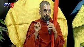 Sri Tridandi Chinna Jeeyar Swamiji Over Jesus in the Vedas | Satyameva Jayate
