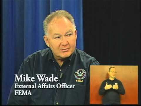 FEMA Disaster Relief