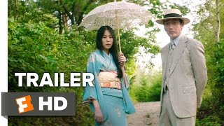 The Handmaiden Official Trailer 1 (2016) - Park Chan-wook Movie