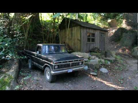 Headquake's RC - #117 - (77 Ford) AudioSync aug2012