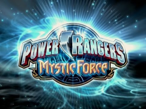 power rangers mystic force all unmorphed fights | doovi