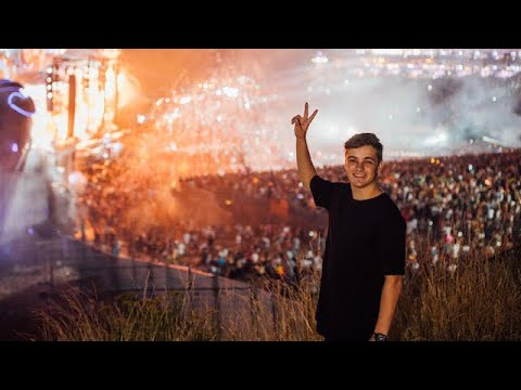 The Martin Garrix Show: S3.E8 Closing Tomorrowland 2018