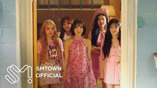 Red Velvet 레드벨벳 '음파음파 (Umpah Umpah)' MV