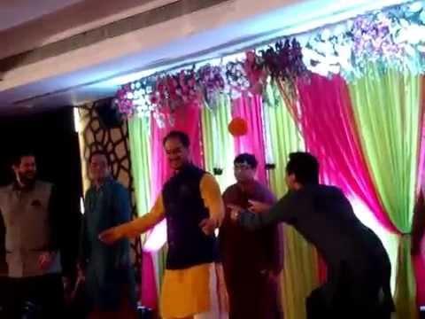 My Name Is Lakhan  Bhavin Komal Chandrapota Sangeet In Mumbai video