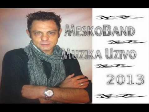 Serif Konjevic Placem Kao Dijete Uzivo Mesko Band 2013 video