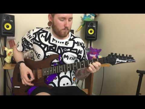 My Top 5 Beginner Guitar Riffs Easy. Rock Guitar Riffs