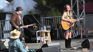 Watch Patty Griffin Love Throw A Line video