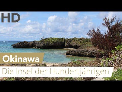 Okinawa - Die Insel der Hundertjährigen // Ernährung, Gesundheit