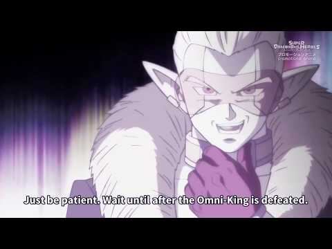 Zeno-Sama Gonna Kill By An Unknown Enemy With The Help Of Zamasu! Must Watch | HD