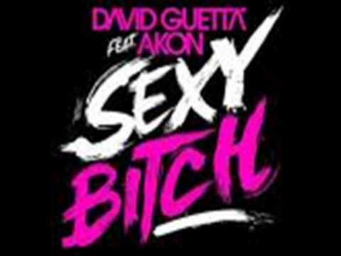 David Guetta Akon-Sexy Bitch