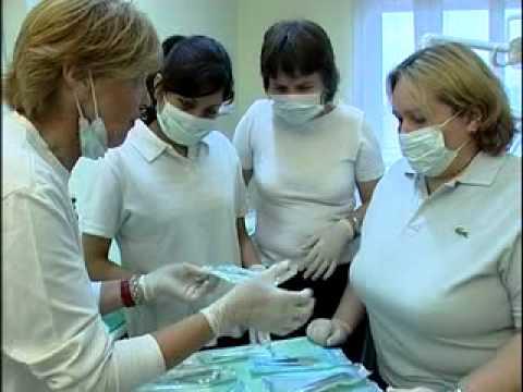 Corso per Assistente alla poltrona Odontoiatrica.mp4