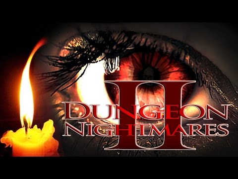 Dungeon Nightmares 2 : Testando a DEMO do ''Demo''