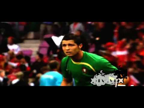 C.Ronaldo 2010~ Goodbye Ronaldo![CRSCC] Video